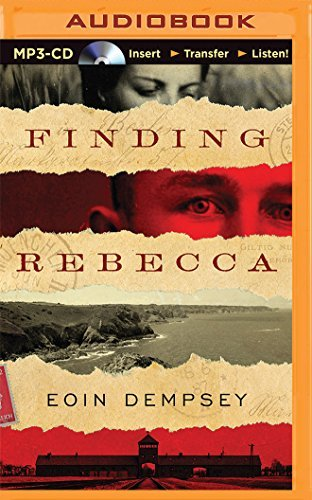 Finding Rebecca by Eoin Dempsey (2014-10-28)