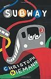 Subway, Christoph Niemann, 0061577790