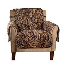 Mossy Oak Shadow Grass Chair Protector