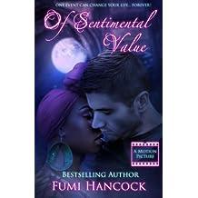 Of Sentimental Value by Fumi Hancock (2014-07-17)