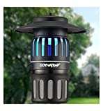 New Yard Lawn 1/2 Acre Coverage Mosquito Bug Insect Trap U.S.A Seller