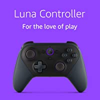 Amazon The Best Luna Controller, Amazon's new cloud gaming service