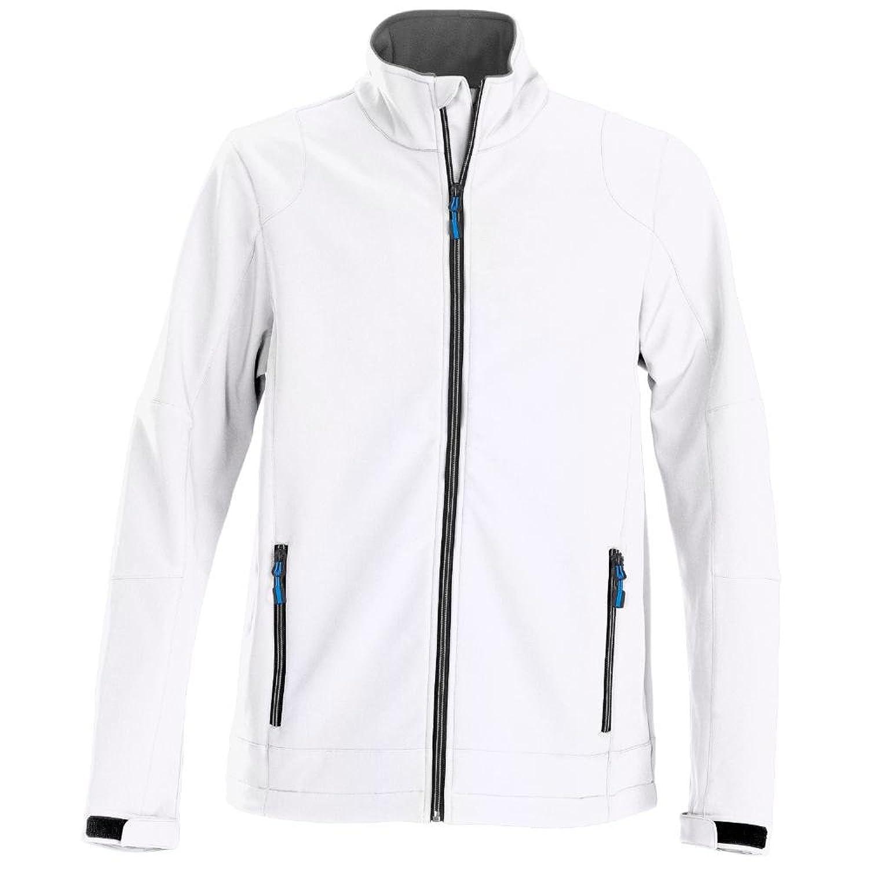 PRINTER-'TRIAL'Softshell Jacket