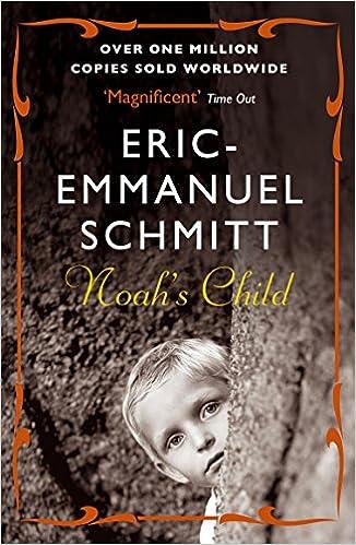 Noah's Child por Eric-emmanuel Schmitt epub