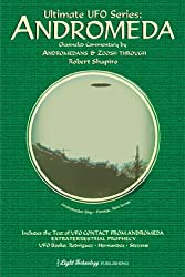 Andromeda (Ultimate UFO Series Book 1)