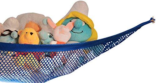 Toy Storage Net ...  sc 1 st  YourDreamToys.com & Toy Storage Net for Stuffed Animals - Top Quality Hammock by Kidde ...