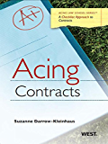 Darrow-Kleinhaus' Acing Contracts (Acing Series)