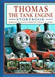 Thomas the Tank Engine Storybook, Wilbert V. Awdry, 0679844651
