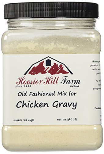 Hoosier Hill Farm Old Fashioned easy Chi