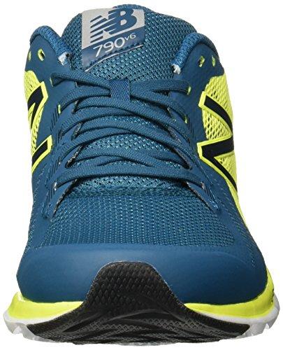New Balance Vert Course De Aw16 M790v6 Chaussures rrw8fd