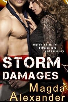 Storm Damages by [Alexander, Magda]