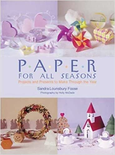all seasons paper