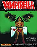 img - for Vampirella Archives Volume 7 book / textbook / text book