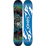 Jones Snowboards Prodigy Snowboard - Kids' One Color, 120cm