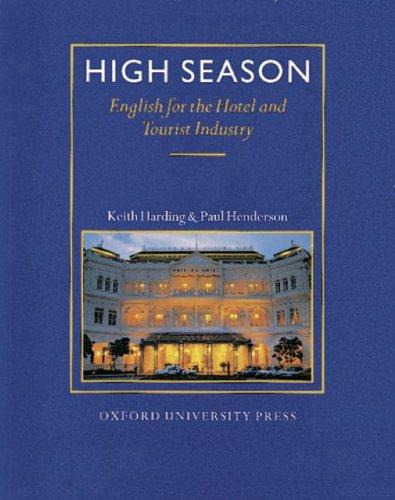 High Season: Student's Book