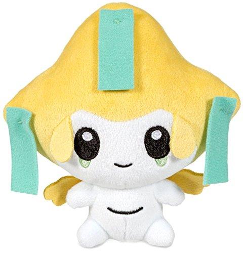 6 Jirachi Pok/é Doll Standard Size