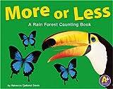More or Less, Rebecca Fjelland Davis, 0736863761