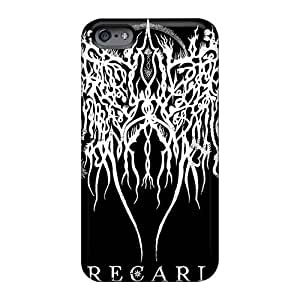Perfect Hard Cell-phone Cases For Iphone 6plus (Bwc4528KqNS) Custom Colorful Bathory Band Skin