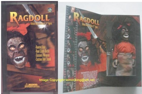 Full Moon RAGDOLL Deluxe Edition 12