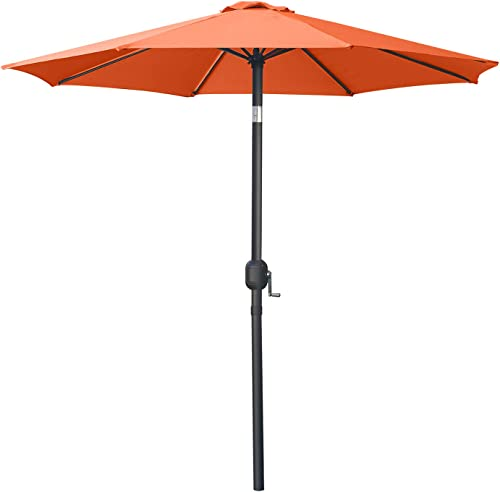 9' Patio Umbrella Table Market Umbrella