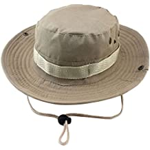 APAS Outdoors Large Brimmed Fishing Hats SUN UV Protection Quick Drying Bucket Hat Bonnie Cap for Hiking Camping Traveling