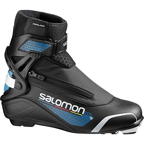 Salomon RS8 Prolink Skate Boot One Color, US 8.5/UK 8.0 -