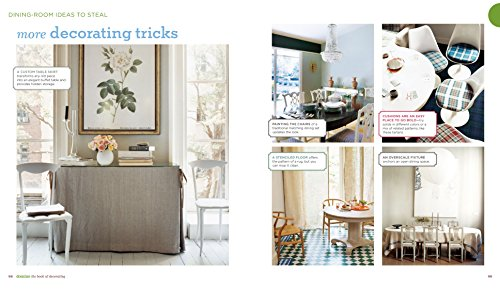 Domino: The Book of Decorating: A Room-by-Room Guide to Creating a Home That Makes You Happy