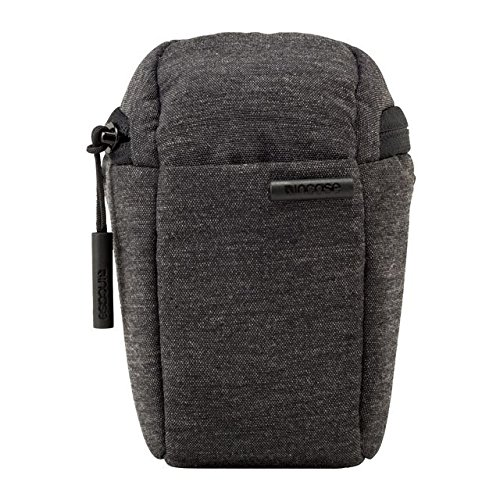 Carrying Case (Pouch) for Camera - Black