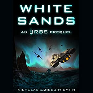 White Sands Audiobook