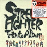 Street Fighter Tribute Album by Game Music