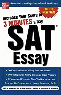 Any tips on writing my SAT essay faster?