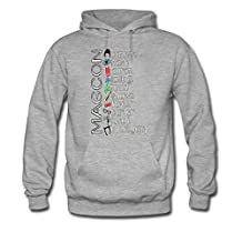 CustomHoodie Magcon Hoodies, Custom Men's Sweatshirts