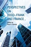 img - for Perspectives on Dodd-Frank and Finance (The MIT Press) book / textbook / text book
