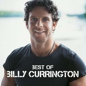 ICON: Billy Currington