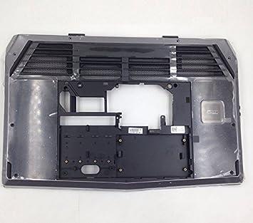 Carcasa inferior para ordenador portátil Dell para Alienware 17 R2 R3 aap20 negro ap18 F000410 0tvfyj tvfyj: Amazon.es: Informática