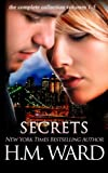 Secrets: The Complete Collection (Secrets Omnibus Vol. 1-5)