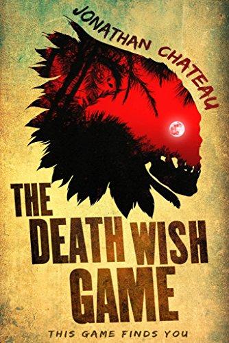 - The Death Wish Game: A Supernatural Thriller