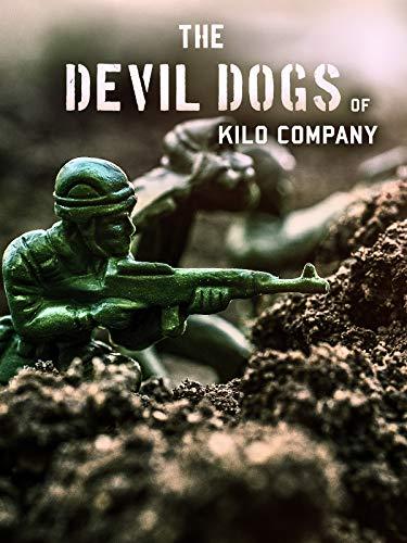 Marines Path (The Devil Dogs of Kilo Company)