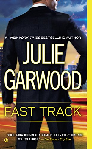 Fast Track (Buchanan / Renard / MacKenna Book 12) (Madison Light Twelve)