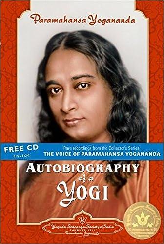 Autobiography of a yogi in english