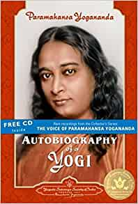 Autobiography of a yogi kindle edition
