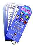 img - for Social Skills Role Play Cards: Facial Expressions & Body Language book / textbook / text book
