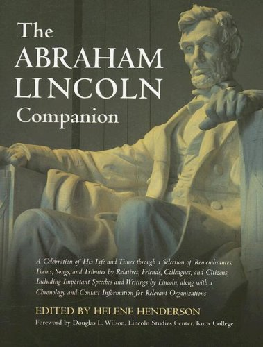 ABRAHAM LINCOLN COMPANION, THE