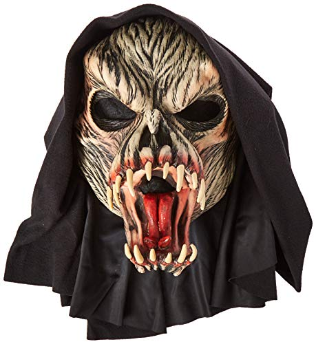 Zagone Fang Face Mask, Monster, Creature or