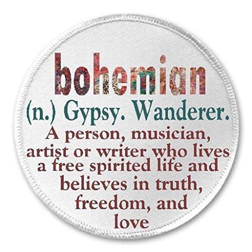 Bohemian Definition - 3