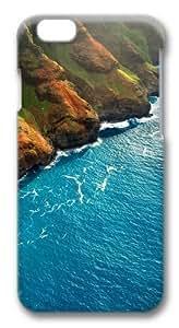 Amazing Nature Corner Custom iphone 6 plus 5.5 inch Case Cover Polycarbonate 3D