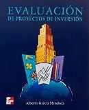 img - for Evaluacion de Proyectos de Inversion (Spanish Edition) book / textbook / text book