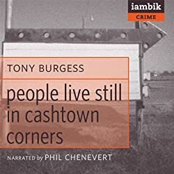 People Still Live in Cashtown Corners