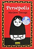 Image of Persepolis (Nomadas) (Spanish Edition)