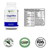 Cognifen Memory Support, mental flexibility and
